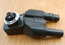Lomo Binocular Nozzle Bin 15 30 15x For Microscope