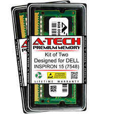 2X8GB Memory Ram Compatible with Dell Inspiron 17R Series Notebook by CMS A7 16GB 5721