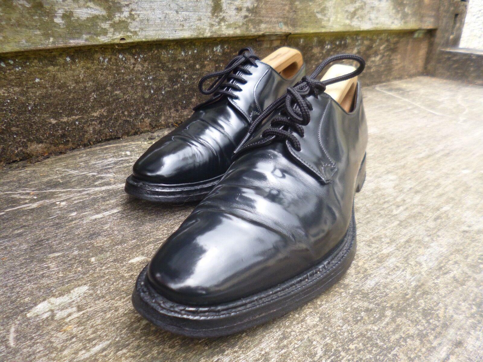 CHURCH scarpe derby – Nero – – – – Bern – Ottime condizioni