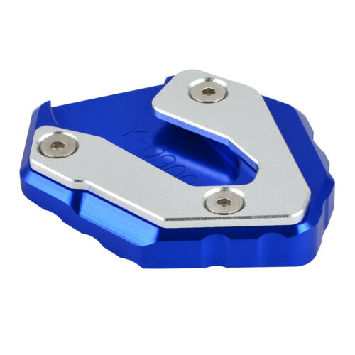 For Yamaha MT-09 Tracer FZ-09 2013-2017 Sidestand Kick Side Stand Extension Pad