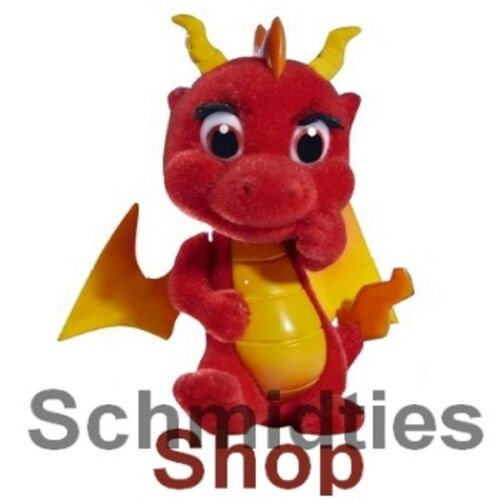 Die 4 Elemente Drachen Einzelfiguren zum Auswählen! Safiras Drachen I