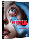 The Strain Series 1 Complete 1st Season DVD Set Region 2 UK Watched Once