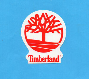 adesivo timberland