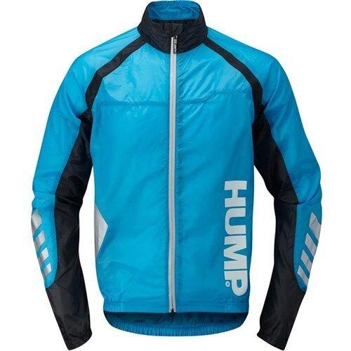 atomic blue size 10 Hump Flash women/'s showerproof jacket