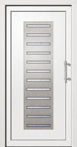 Aluminium-Haustuer-034-B-03-E-034-Profil-Aluprof-Massanfertigung-Neu
