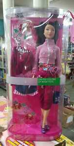 BARBIE BENETTON BEIJING