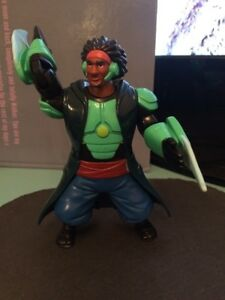 Details about Big Hero 6 Wasabi No Ginger Feature Action Figure 15 Cm