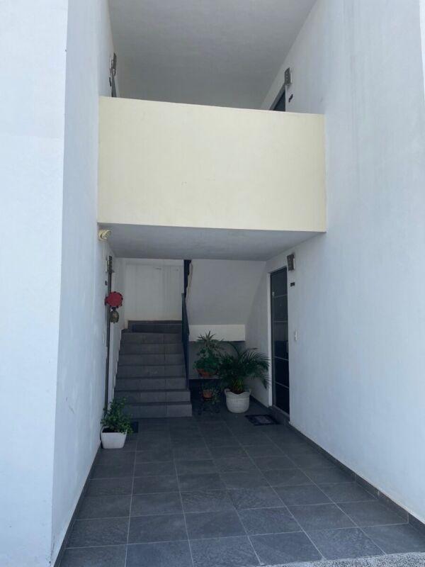 Departamento en renta en Privalia