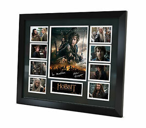The-Hobbit-Ian-McKellen-Martin-Freeman-Signed-Photo-Movie-Memorabilia