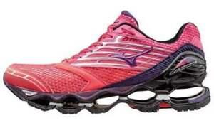 Mizuno-Wave-Prophecy-5-Running-Shoes-Women-039-s-J1GD160067-No-Box-7-5US-5UK