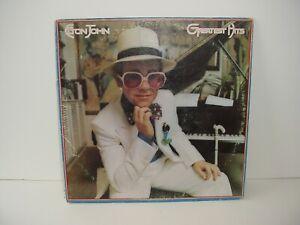 Elton-John-Greatest-Hits-Lp-Album-Vinyl-33-rpm