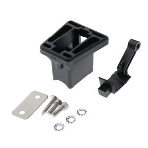 Folding-Bike-Front-Carrier-Block-Mounting-Adapter-Adaptor-Rack-for-Brompton