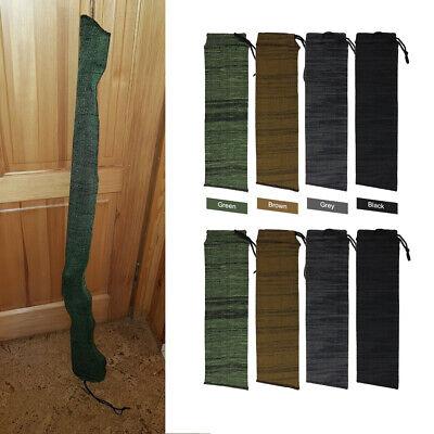 "54/"" Gun Sock for Rifle Protector Shotgun Cover Case Storage Sleeve Sock Bag Soft"