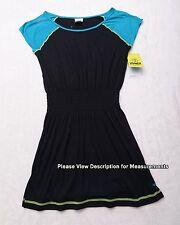 NEW NWT ZUMBA AQUA Womens SPEEDO Medium M Cover Up  Swimwear