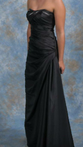 Womens-Formal-Evening-Party-Ball-Gown-Prom-Bridesmaid