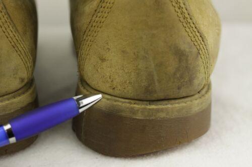 Timberland Nu Buck Ups Eu45 Mens Lace Heritage Classic Wheat P78 11uk Boots 4HEnE6