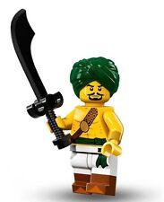 LEGO Series 16 Minifigure - DESERT WARRIOR ARABIAN KNIGHT - Brand New