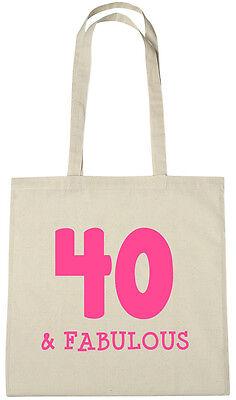 40   Fabulous Tote Bag 7565d9303