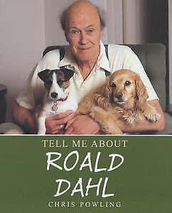 Powling-Chris-Roald-Dahl-Tell-Me-About-Very-Good-Book