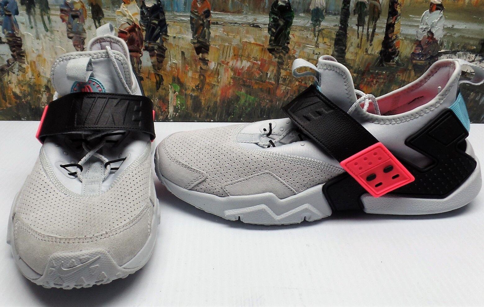 Nike Air Huarache Drift Premium Sneakers - Size 10 -  140