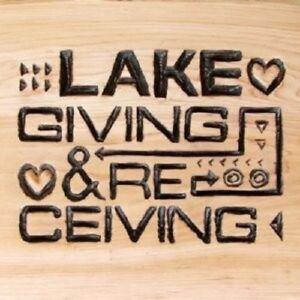 LAKE-GIVING-AND-RECEIVING-VINYL-LP-NEU