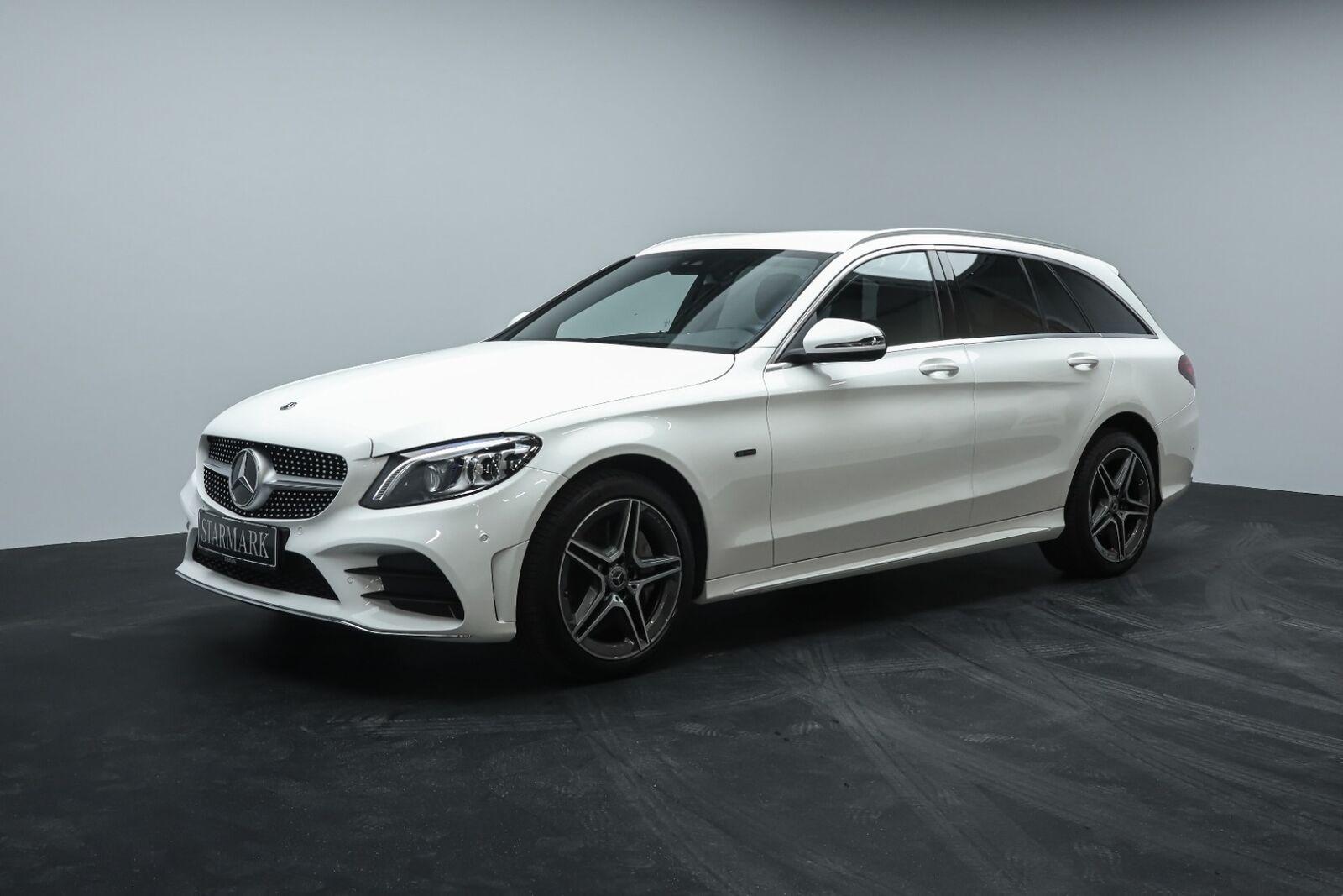 Mercedes-Benz C300 de 2,0 AMG Line stc. aut.
