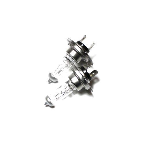 Volvo C30 55w Clear Xenon HID Low Dip Beam Headlight Headlamp Bulbs Pair