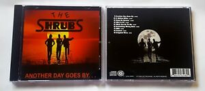 THE-SHRUBS-034-Another-Day-Goes-By-034-Audio-CD