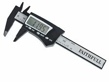 Faithfull - Mini Digital Caliper 75mm Capacity