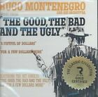 "Music from ""The Good, the Bad and the Ugly"" & ""A Fistful of Dollars"" & ""For a Few Dolla by Hugo Montenegro (CD, May-1995, RCA)"