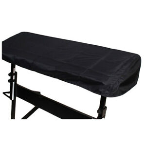 88-Key-Electronic-Piano-Keyboard-Cover-On-Stage-Dustproof-Dirtproof-Protect-US