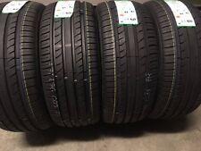 4 Sommerreifen Goodride 235/55 R17 103W XL Volvo S60CC BMW X3