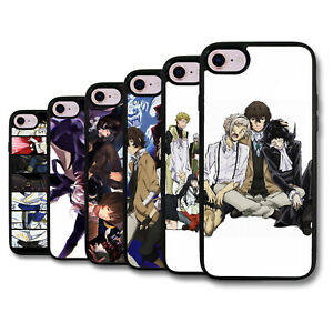 PIN-1-Bungo-Stray-Dogs-Deluxe-Phone-Case-Cover-Skin-for-Apple-Huawei-Motorola