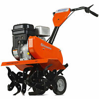 Husqvarna Front Tine Tiller With 950 Ohv Briggs & Stratton Engine | Ft-tiller