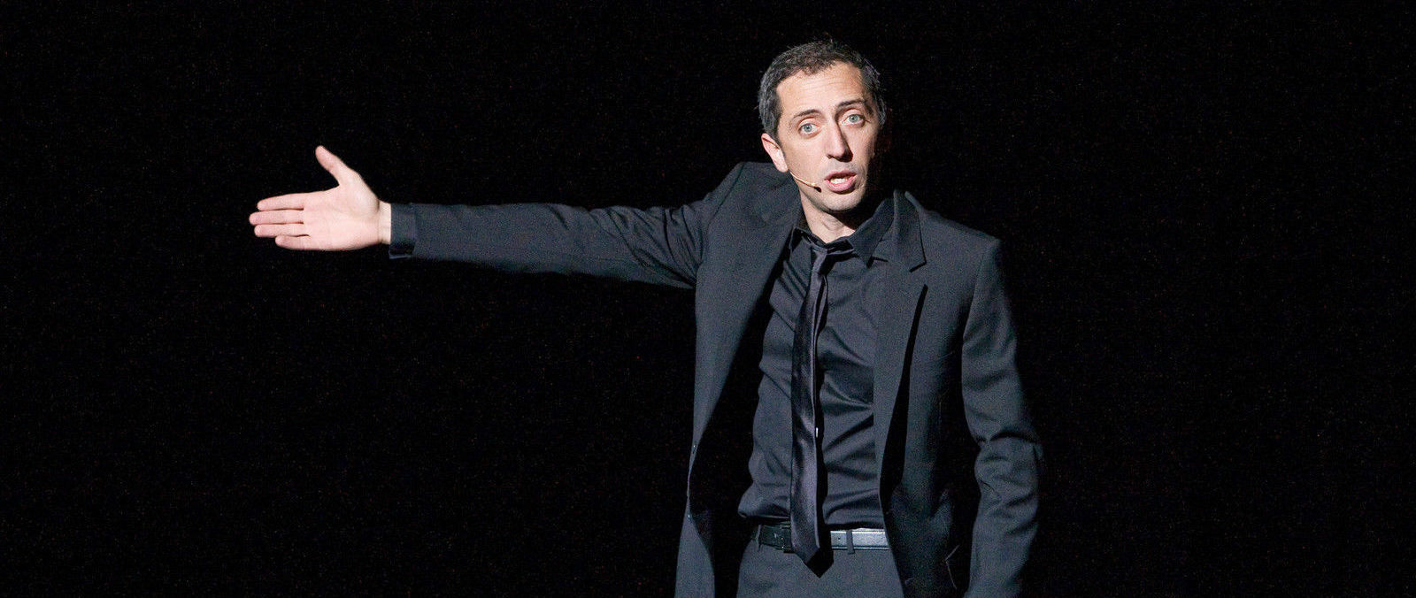 Gad Elmaleh Tickets (18+ Event)