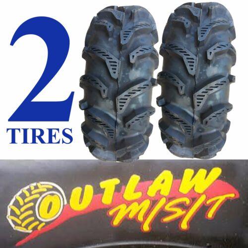 26x9.50-12 26x950-12 26//9.50-12 26//950-12 26//95-12 Outlaw D985 ATV TIRE 6ply