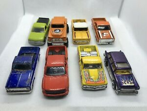 Hot-Wheels-Camioneta-Chevy-paquete-JOBLOT-Die-Cast-vehiculos