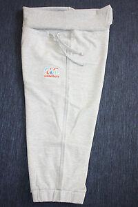 Canterbury Uglies 3//4 Ladies Womens Fleece Track Pants sizes 8-14