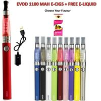 Evod e cig how to clean