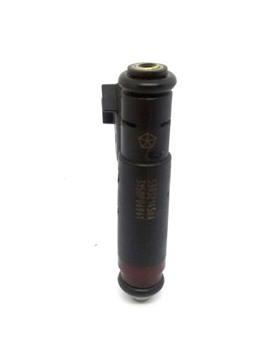 OEM Siemens Deka Fuel Injector    53032145AA  FOR DURANGO-DAKOTA-CHEROKEE SINGLE