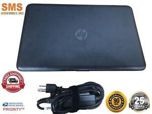 HP-Laptop-15-AF131DX-2-00-GHz-4-Core-Windows-10-AMD-R4-2GB-GPU-500GB-HDD