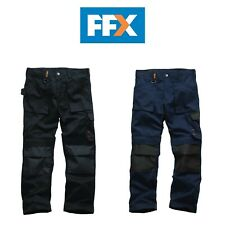 Scruffs T5481 Worker Trousers Various Colours Sizes Hard Wearing Trade Work Site
