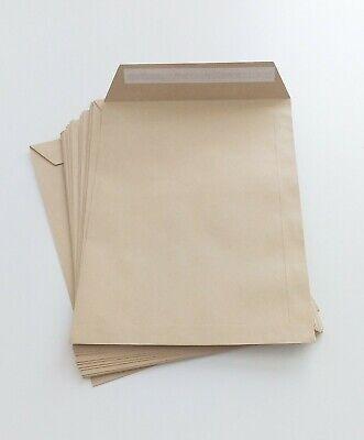Self adhesive Strip Postal A4C4 A5C5 Plain Self Seal Envelopes