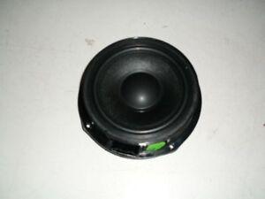 Lautsprecher - DSP Soundsystem - VW Passat 3BG / Golf 4 / 1J0035411A / JTB Haes