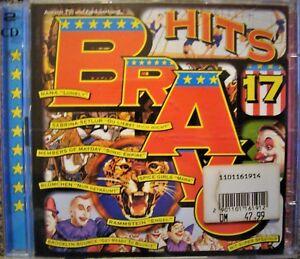 034-BRAVO-HITS-17-034-Doppel-CD-Zustand-G-U-T-S-E-H-R-G-U-T