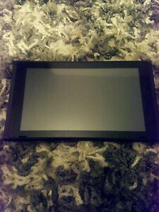 Nintendo Switch Console Tablet 32gb tablet senza Patch eccellente dello schermo Solo