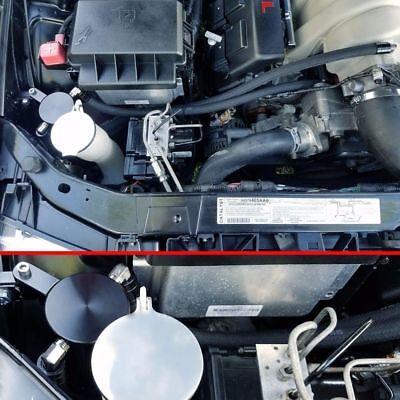 11-17 Durango Billet Signature Series Catch Can 5.7L HEMI Technology