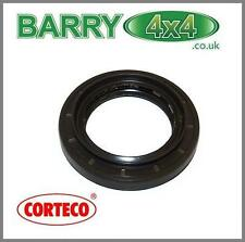 OE CORTECO Discovery 2 TD5 V8 Diff Oil Seal Pinion Axle Rover  Barry4x4 FTC5258