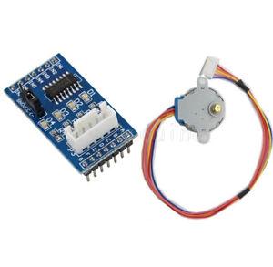 ULN2003-Stepper-Motor-Driver-Module-for-Arduino-DC-12V-Stepper-Motor-28BYJ-48-NE