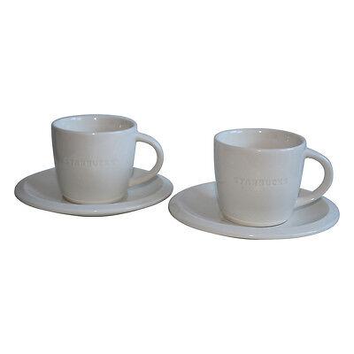 Starbucks Espresso Tasse Siren Logo Starbucks mug Espresso Set Demitasse
